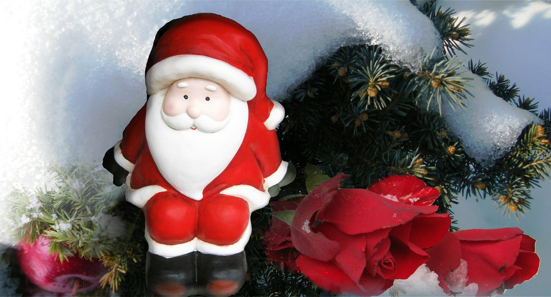 Święty Mikołaj i jego prawdziwa historia!