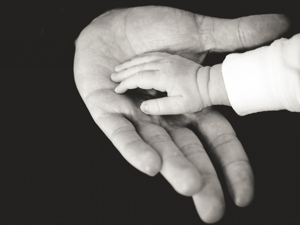 Czwarty miesiąc życia dziecka. Czym zaskoczył mnie Jaś?