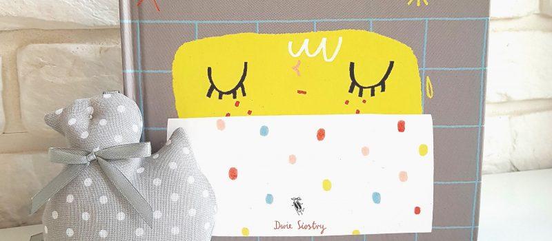 Masło śpi – książka o kredkach idących siku ;)